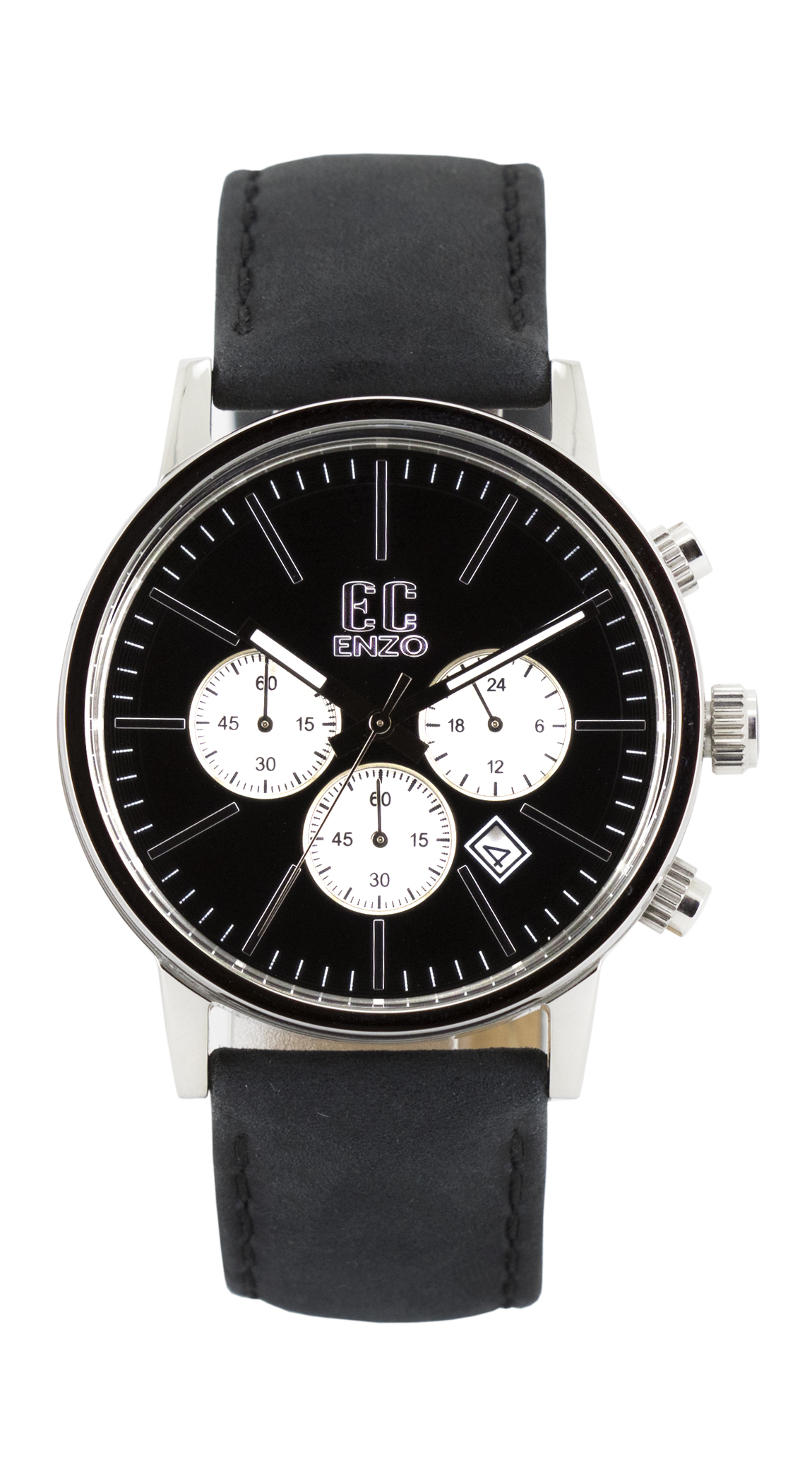 chronograph – Page 4 – Enzo Collection