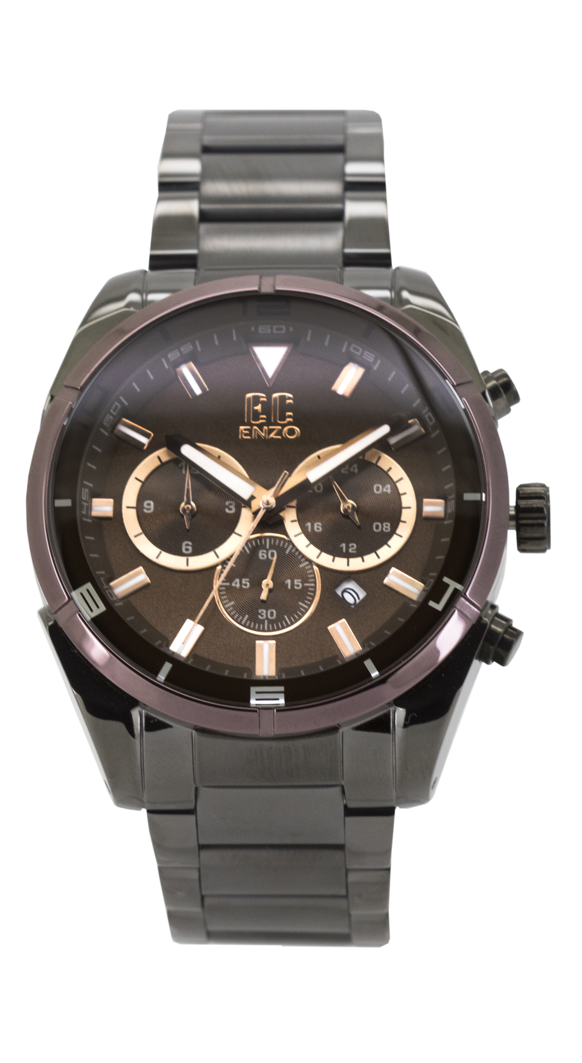 chronograph – Page 6 – Enzo Collection