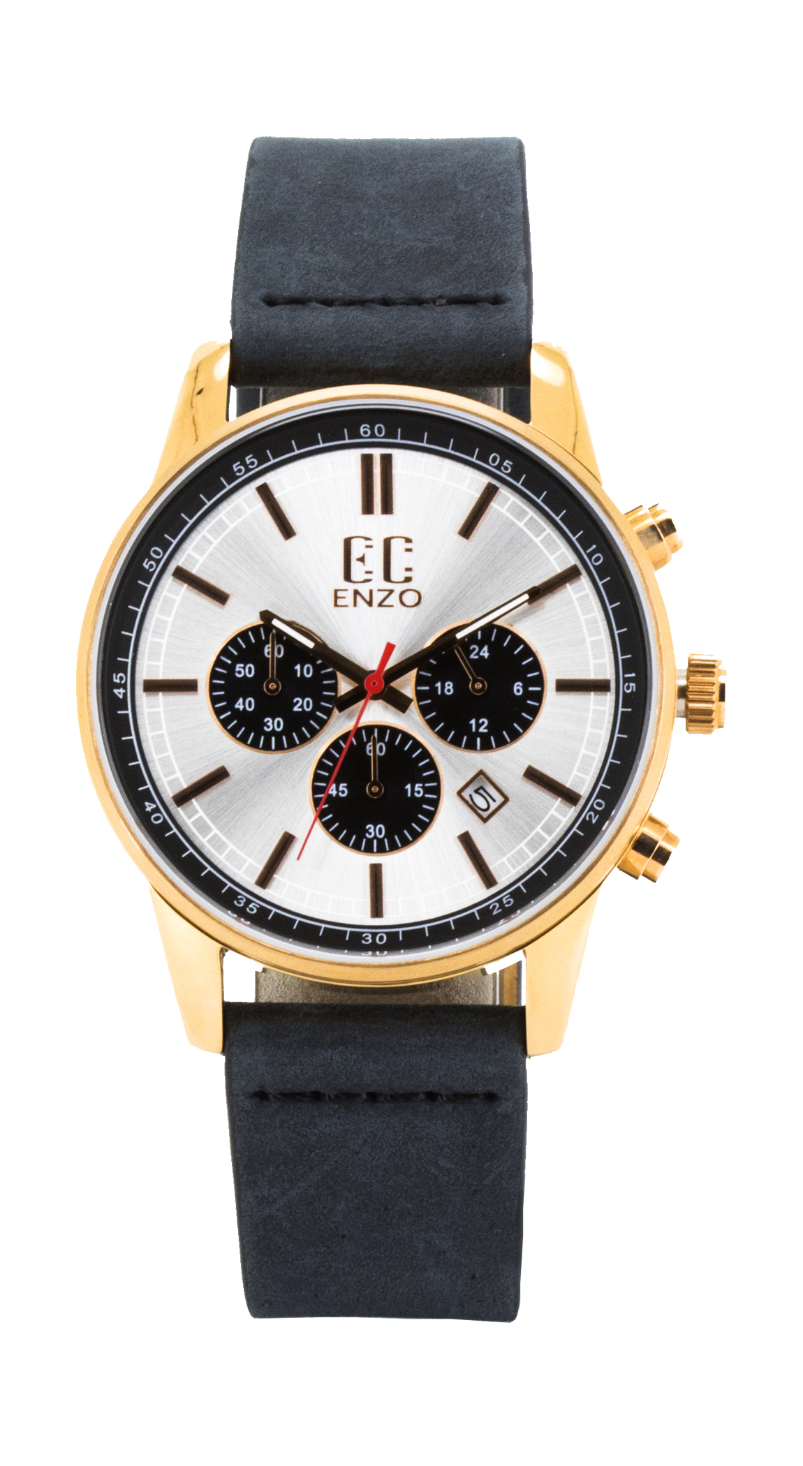 chronograph – Page 7 – Enzo Collection