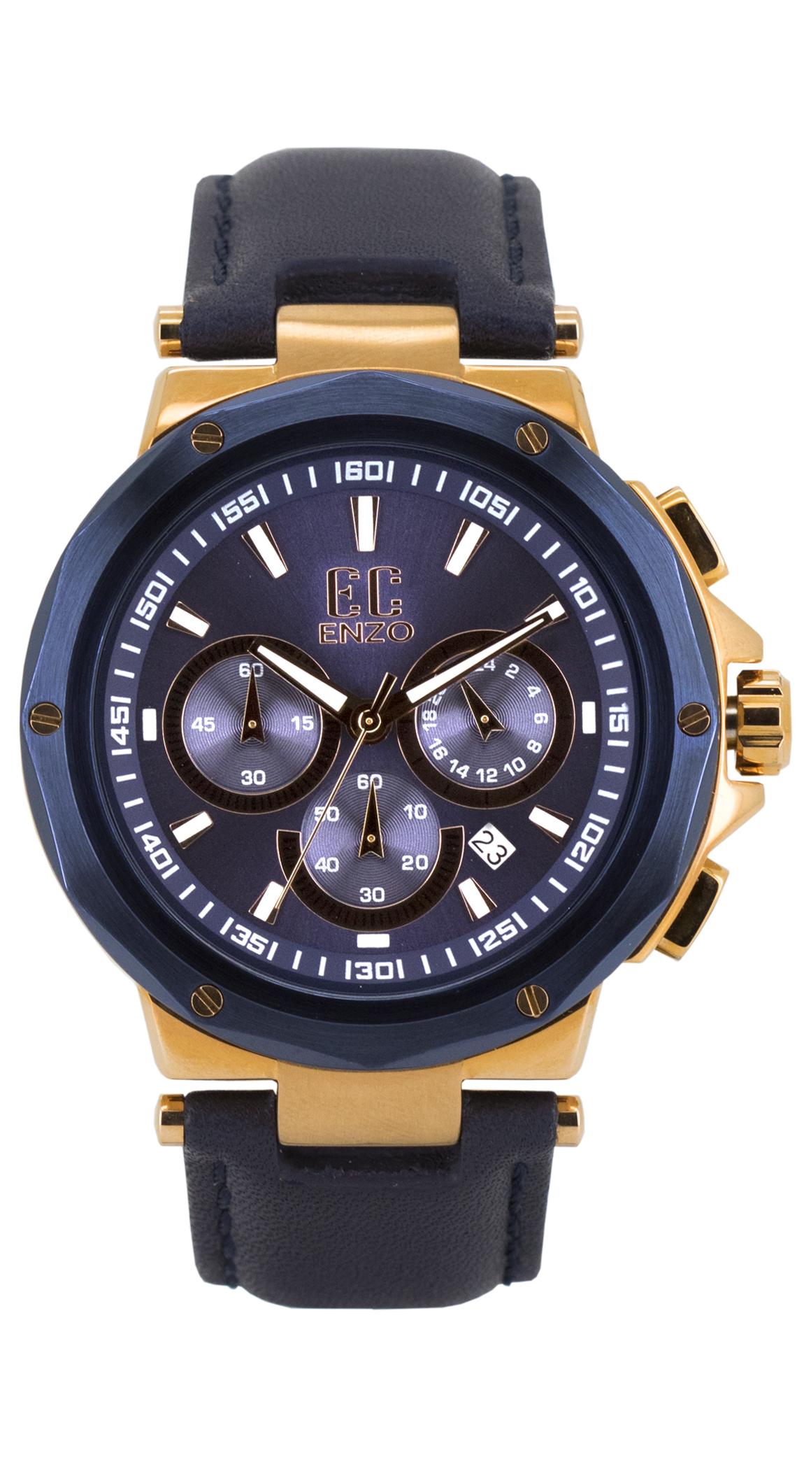 EC#1130# – Enzo Collection